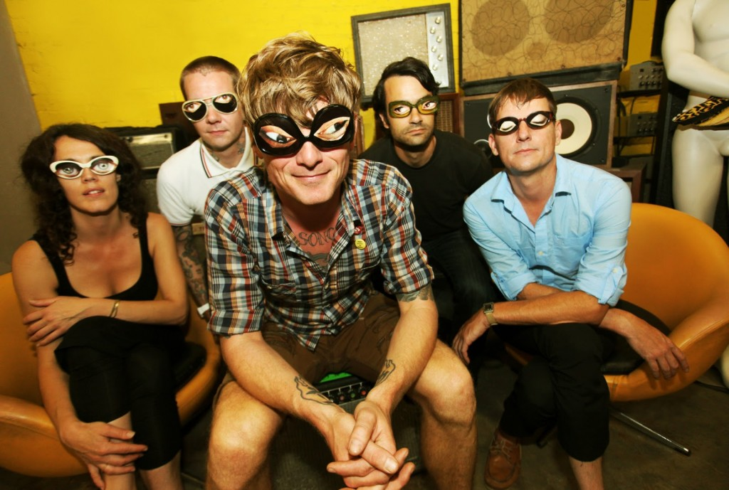 Thee Oh Sees 2