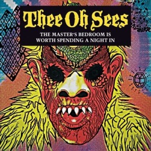 Thee Oh Sees 5