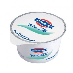 fage 2percent plain yogurt