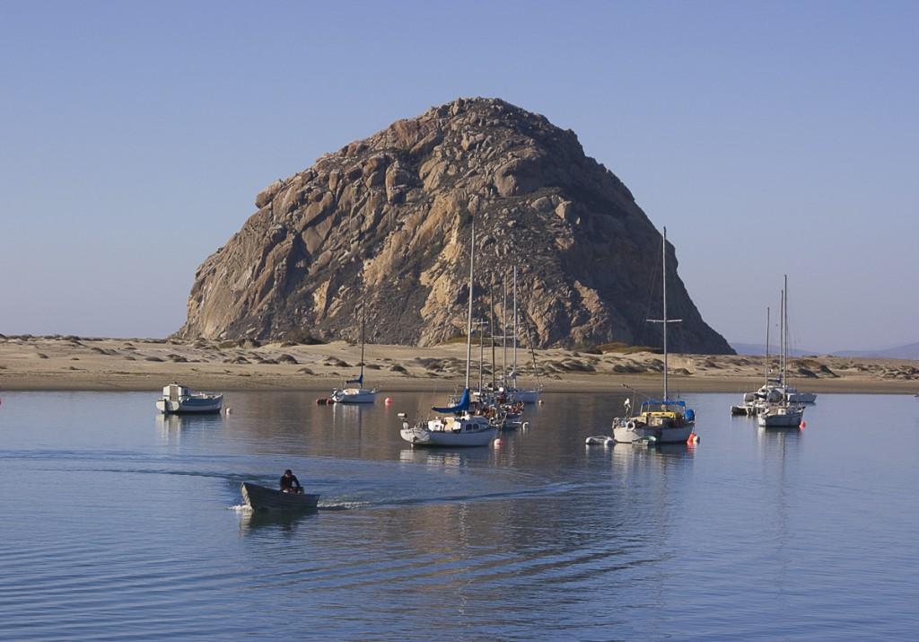 Morro Bay - Ca