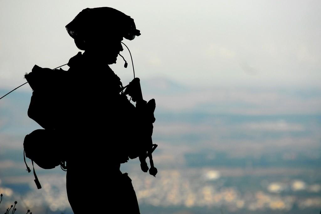 IDF_Soldier