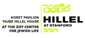 hillel at stanford