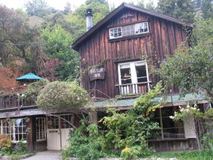 big sur inn
