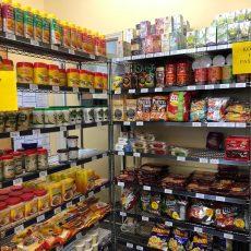 כל החנויות בהן תמצאו מוצרי מזון כשרים מישראל
