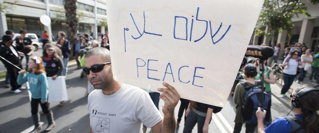 פרשת עקב: האם השלום הוא ערך יהודי?