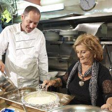 מבצע סבתא: הכירו את פרויקט סבתא בישלה גורמה