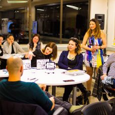 מיזם המעצבים הישראלים: כוח עיצובי בלב העמק