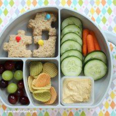 חוזרים לבית הספר: הצעות לארוחות מזינות בלאנצ' בוקס