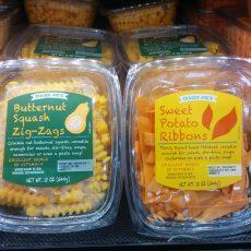 פאסט פוד בריא: אריזות הירקות שיחסכו לכם זמן יקר במטבח
