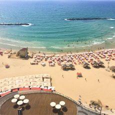 גזרו ושמרו: 70 סיבות לבקר בישראל