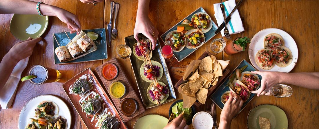 סינקו דה-מאיו: 6 מסעדות מקסיקניות מומלצות