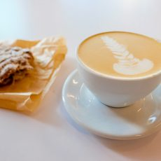 Coffee עם אופי: עשרה בתי קפה שווים בסן פרנסיסקו והסביבה