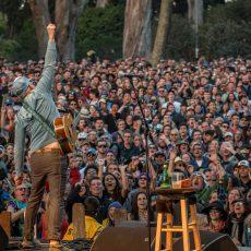 מה צפוי בפסטיבל Hardly Strictly Bluegrass 2018?