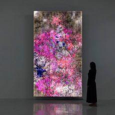 נובמבר 2018: תערוכות אמנות מומלצות בעמק הסיליקון והסביבה