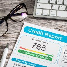 החשיבות של דירוג אשראי טוב בארצות הברית