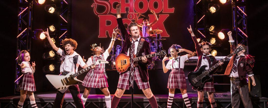 מרץ-מאי 2019: ההצגות ומחזות הזמר המומלצים לילדים