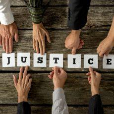 פרשת תצוה: מחשבות לקראת יום הצדק החברתי הבין-לאומי