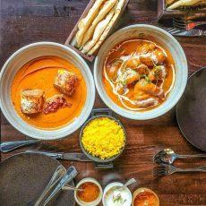 הודו לה כי טוב: ביקור במסעדה ההודית ROOH