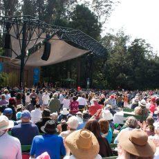 Stern Grove 2019: כל הפרטים על פסטיבל המוזיקה בסן פרנסיסקו