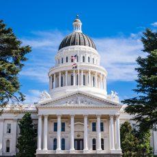 בדרך לטאהו עוצרים בסקרמנטו: סוף שבוע זוגי בבירת קליפורניה