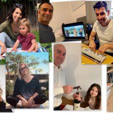 מונולוגים מהקורונה: התובנות שלי מהחיים בסגר