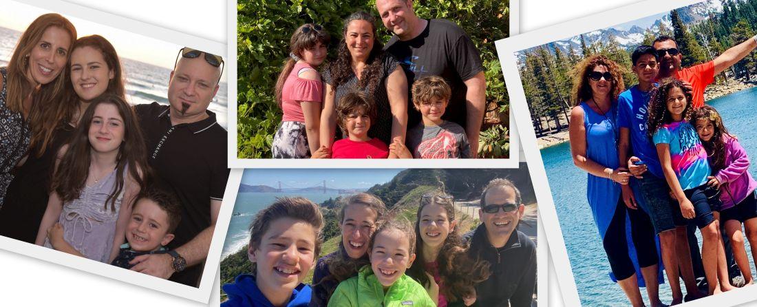 חוזרים לארץ! נפרדים ממשפחות יקרות ששבות לישראל
