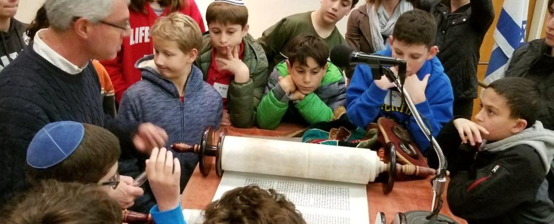הכירו את תוכניות בני/בנות המצווה המוצעות בעמק