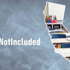 """מצביעים למען הכללת יהדות ארה""""ב בתכנית הלימודים האתניים בבתי הספר בקליפורניה"""
