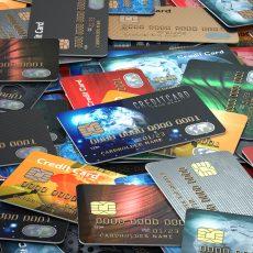 כרטיסי אשראי בארצות הברית: המדריך למתחילים