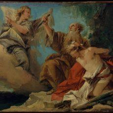 פרשת וירא: מעקידת יצחק לרצח יצחק