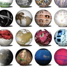 דצמבר 2020: תערוכות אמנות (אונליין) מומלצות בעמק הסיליקון והסביבה
