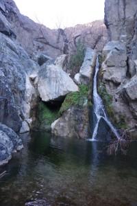 Darwin-Waterfall