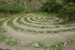 Labyrinth small