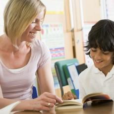 """על התאמות ואבחונים ללקויי למידה בבתי הספר בארה""""ב"""