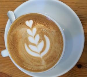 Bellano coffee