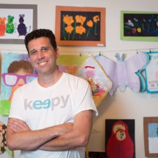 סטארט אפ סשן: הכירו את Keepy