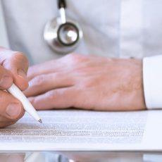 על HIPPA Releaseוחשיבות כתיבת ייפוי כח לקבלת החלטות רפואיות בקליפורניה