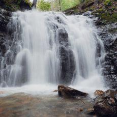8 מסלולים יפים עם מפלי מים באזור העמק והמפרץ