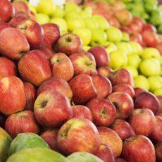 מנפלאות התפוח