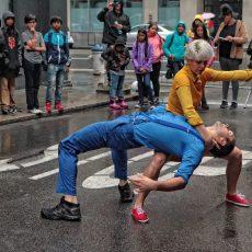 אל תפספסו את אירוע ה-Trolley Dances שייערך בסוף השבוע