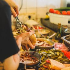 ביקור מולדת: עשר המסעדות שלא כדאי לכם לפספס בישראל