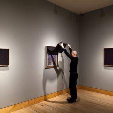 פברואר 2020: תערוכות אמנות מומלצות בעמק הסיליקון והסביבה