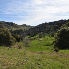 טיול בפארק היהלום השחור (Black Diamond Regional Park)