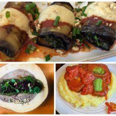 מסתגרים ביחד: מתכוני המנות הטבעוניות מתוכנית מאסטר שף