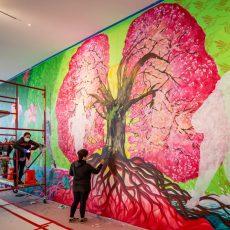 אוקטובר 2020: תערוכות אמנות מומלצות בעמק הסיליקון והסביבה